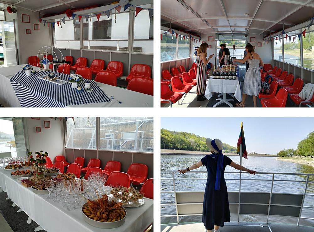 sventes laive Kaunas